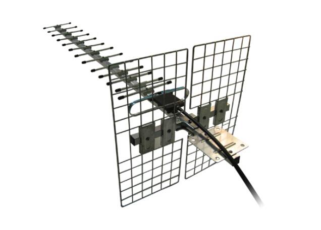 GSM 824-960M reflector net yagi antenna 17dBi